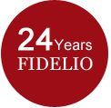 20 years Fidelio Relocation
